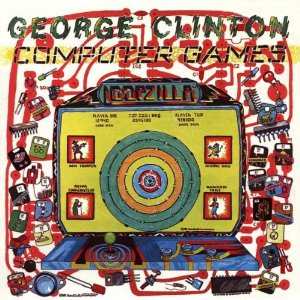 George Clinton - Computer Games (1982)