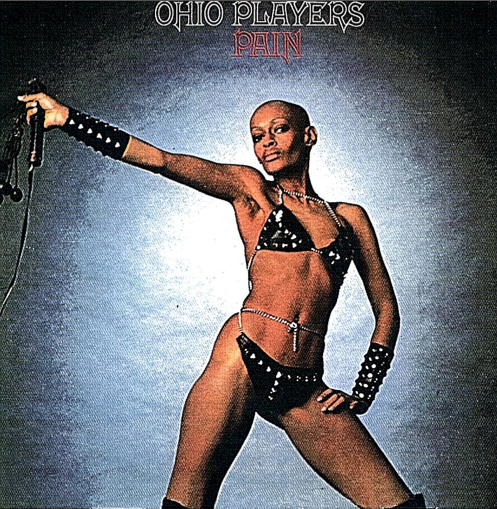 Ohio Players - Pain (1972)