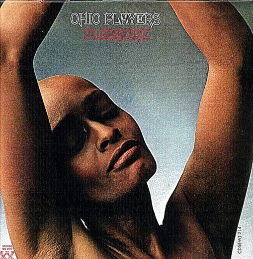 Ohio Players - Pleasure (1972)